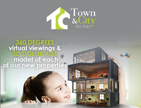 Get brand editions for Town and City Homes , Dartford