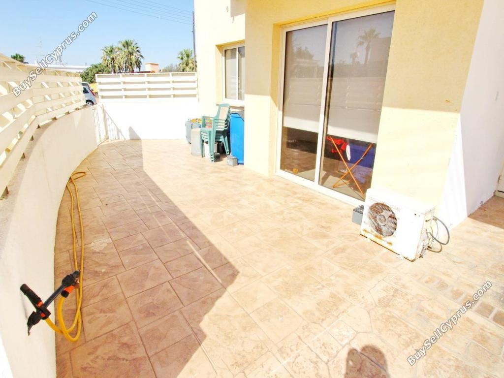 1 bed Ground Flat in Famagusta, Frenaros