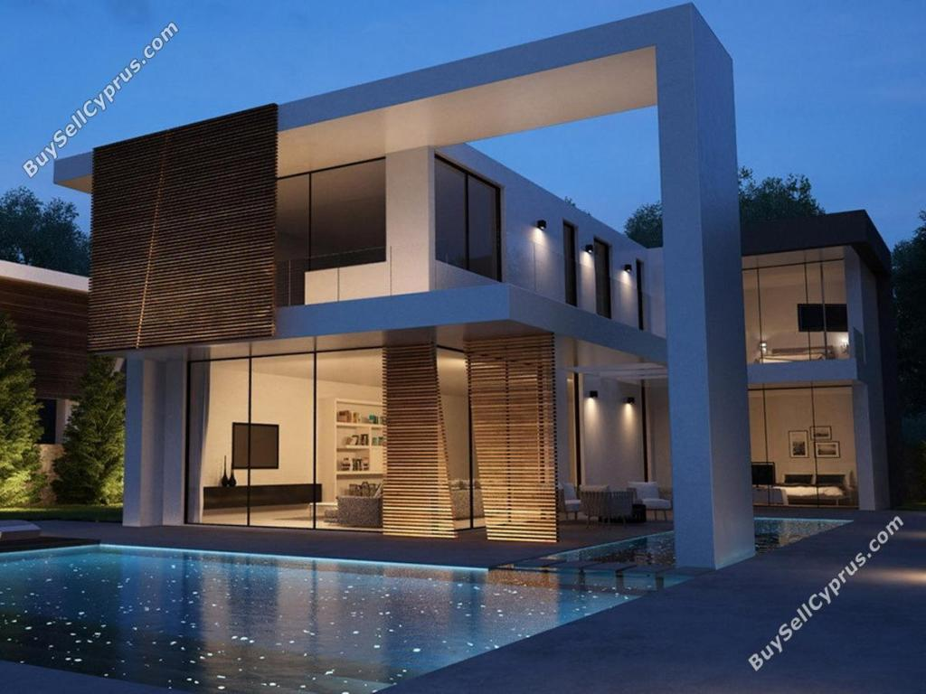 5 bedroom new house in Famagusta, Agia Thekla