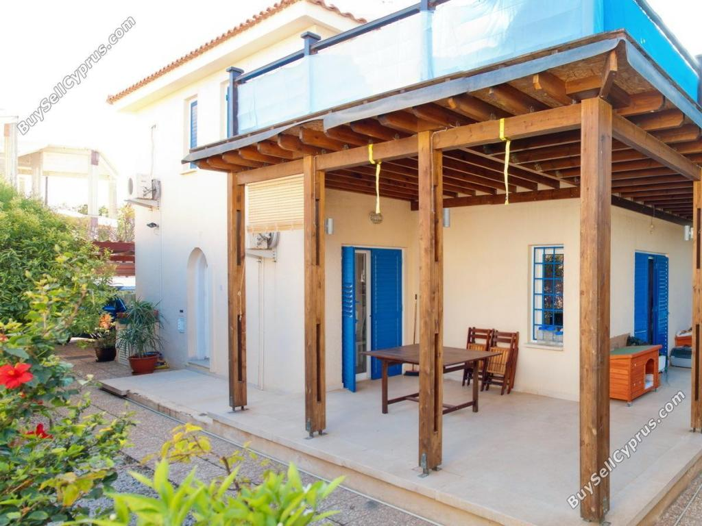Detached property in Famagusta, Kapparis