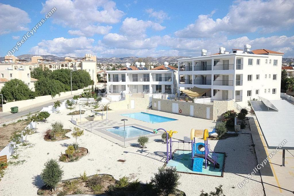 new Flat for sale in Paphos