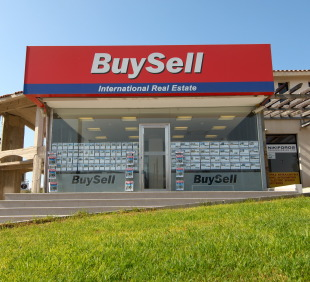 BuySell Cyprus Real Estate, BuySell Cyprus Real Estatebranch details