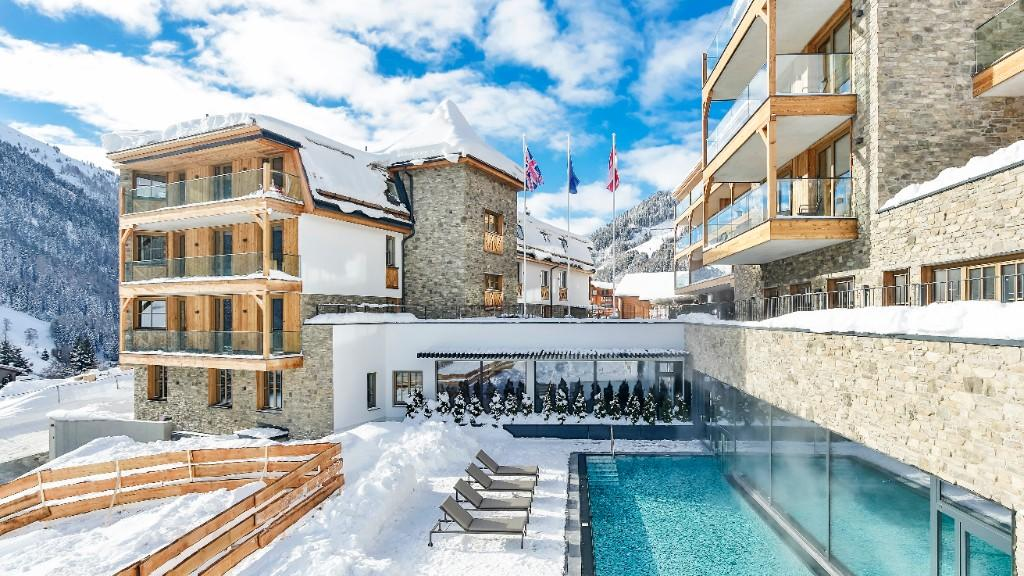 new Apartment for sale in Tyrol, St Anton