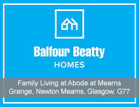 Get brand editions for Balfour Beatty (Scotland), Abode at Mearns Grange