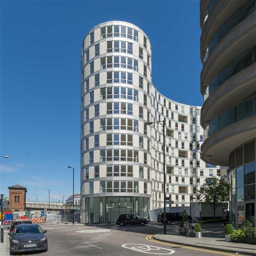 1 Bedroom Apartments In London: 1 Bedroom Apartment For Sale In Charrington Tower, London
