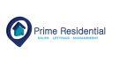 Prime Residential, London logo
