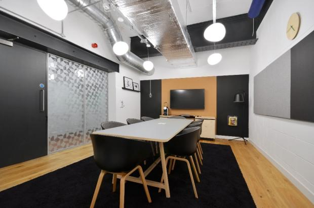 Office To Rent In Canterbury Court 1 3 Brixton Road