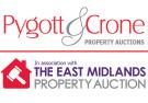Pygott & Crone, Auctions  logo