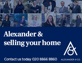 Get brand editions for Alexander & Co, Rayners Lane, Pinner - Sales