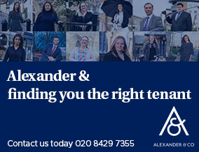 Get brand editions for Alexander & Co, Rayners Lane, Pinner