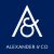 Alexander & Co, Rayners Lane, Pinner - Sales logo