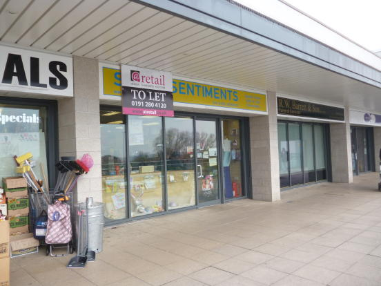 Shop To Rent In Unit 7 Denton Park Shopping Centre West