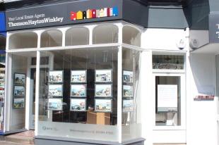 Thomson Hayton Winkley Estate Agents, Windermerebranch details