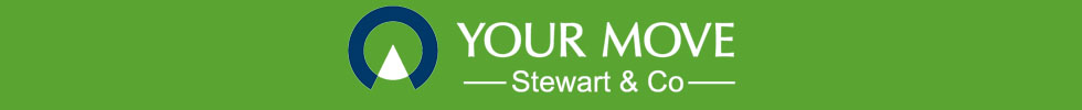 Get brand editions for YOUR MOVE Stewart & Co, Havering