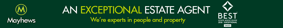 Get brand editions for Mayhew Estates, Horsham