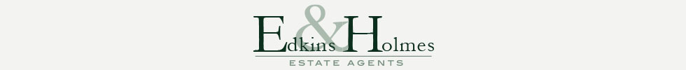 Get brand editions for Edkins & Holmes Estate Agents Ltd, Halifax