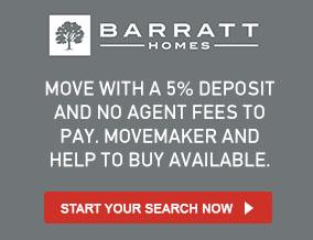Get brand editions for Barratt Homes, Longford Park