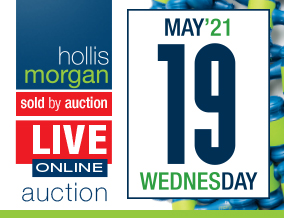 Get brand editions for Hollis Morgan Auctions, Bristol