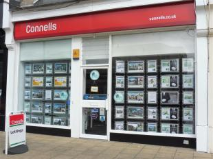 Connells Lettings, Shirleybranch details