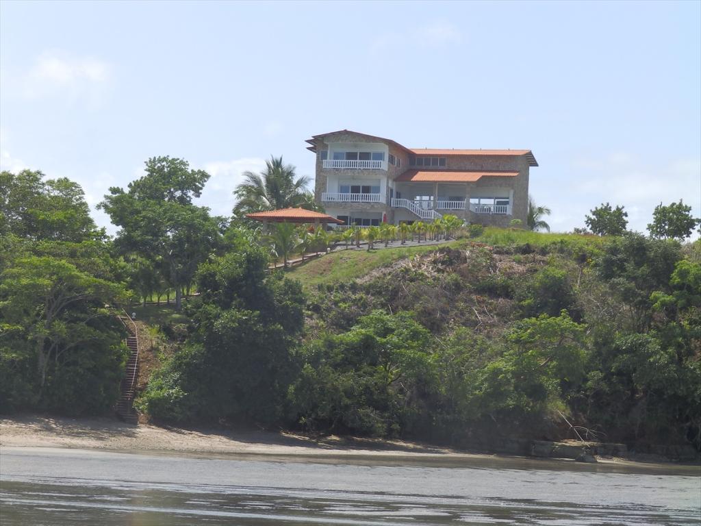 4 bedroom Detached house in Chiriquí Grande