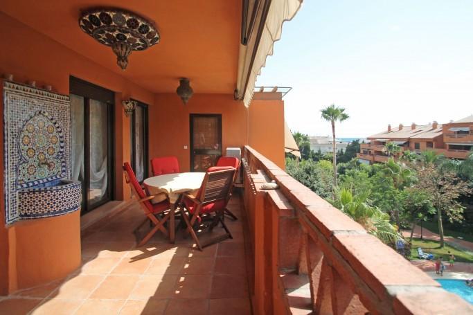 2 bedroom Apartment for sale in Costa Nagueles III...