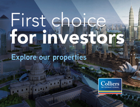 Get brand editions for Colliers International, New Homes East