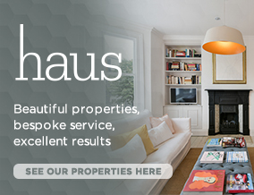 Get brand editions for Haus Properties, Fulham