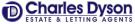 Charles Dyson Estate Agents, Grantham logo