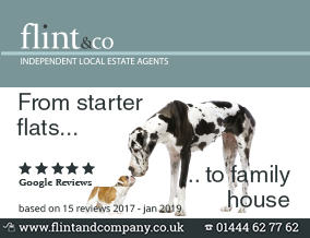 Get brand editions for Flint & Company, Haywards Heath