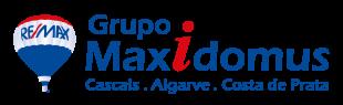 Grupo Maxidomus/Remax, Portugalbranch details