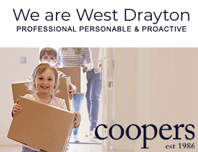 Get brand editions for Coopers, West Drayton