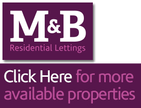 Get brand editions for M&B Lettings, Plymouth