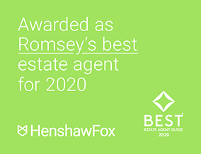 Get brand editions for Henshaw Fox , Romsey