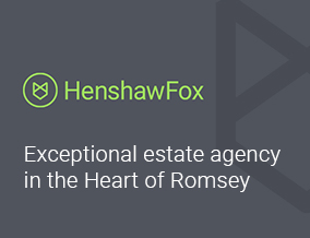 Get brand editions for Henshaw Fox, Romsey