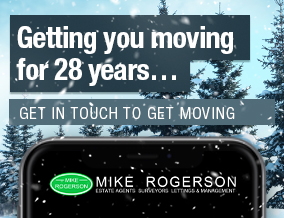 Get brand editions for Mike Rogerson Estate Agents, Bedlington