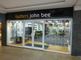 Butters John Bee, Winsfordbranch details
