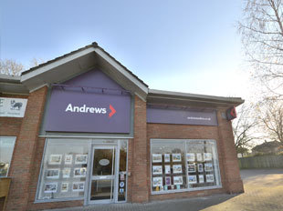 Andrews Estate Agents, Quedgeleybranch details