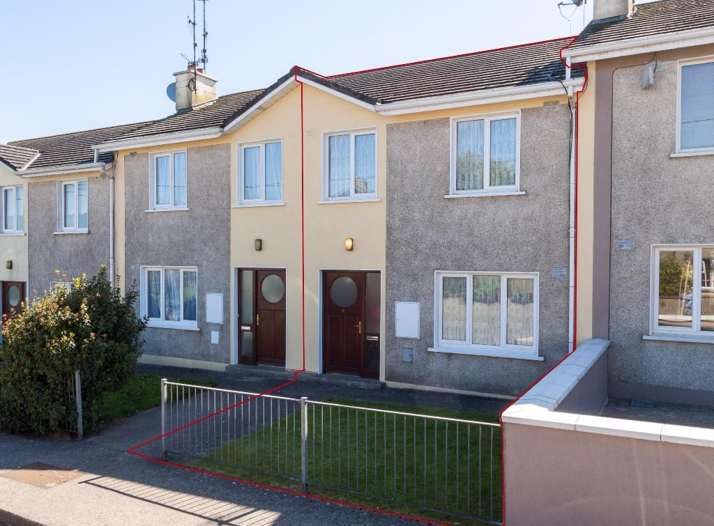 Terraced property in Taghmon, Wexford