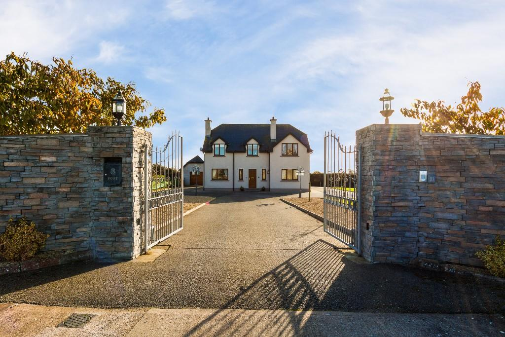 5 bedroom Detached property for sale in Duncormick, Wexford