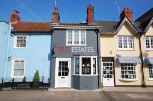 Best Estates Estate Agency Ltd, Aldeburghbranch details