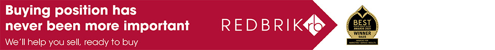 Get brand editions for Redbrik, Sheffield