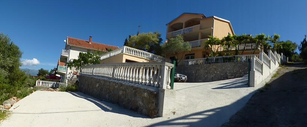 5 bed Villa for sale in Krasici Villa with...