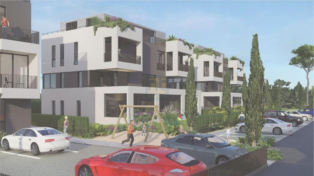 1 bed new Apartment for sale in Donja Lastva, Montenegro