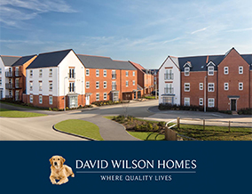 Get brand editions for David Wilson Homes, Montague Park