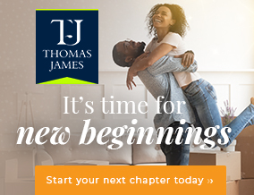 Get brand editions for Thomas James Estate Agents , Cotgrave