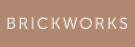 Brickworks, London logo