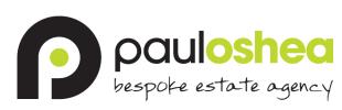 Paul OShea Homes, Croydonbranch details