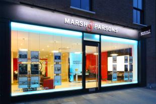 Marsh & Parsons, Askew Road, Londonbranch details