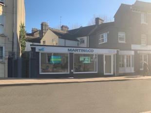 Martin & Co, Brightonbranch details