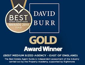 Get brand editions for David Burr Estate Agents, Bury St. Edmunds